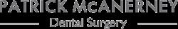 Patrick McAnerney Dental Surgery